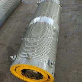 矿用绞车提升卷筒组 400*1800标准轴大齿轮卷筒 山东卷筒厂家