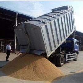运粮车 散装粮食运输车 粮食运输车