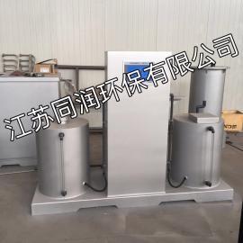 本公司厂家专业生产制造SYF全自动型二氧化氯发生器