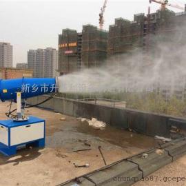30米降尘雾炮防尘雾炮