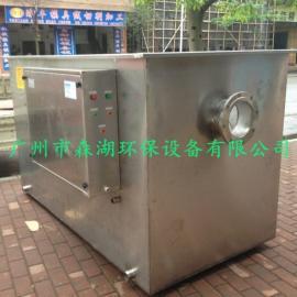 供应安徽芜湖酒店全自动油水分离器