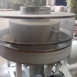 供应中科集团环保型电动石磨芝麻香油机.