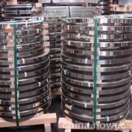 SUS301弹性不锈钢带 冷轧不锈钢带 不锈钢发条专用材料