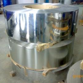 批发供应SUS301不锈钢卷料 301不锈钢窄带 修圆边不锈钢带材