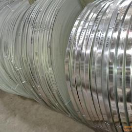 SUS301特硬不锈钢卷料 560度以上高硬度不锈钢发条钢带
