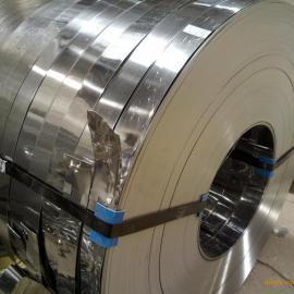 301高硬度不锈钢卷料 发条专用 高弹力 硬度SH 规格齐全