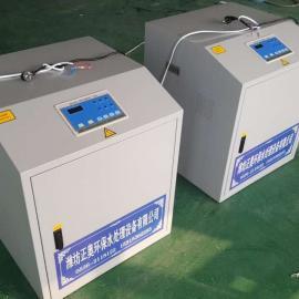 口腔门诊污水处理设备品质*