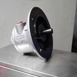 单向逆时针GAST气动马达2AM-ACC-88叶片式气动马达