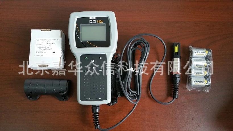 YSI 550A溶解氧测量仪