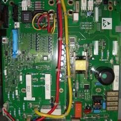 供���W�590+�{速器��与�源板AH466701U002及�S修