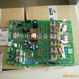 欧陆590+调速器驱动电源板AH470280U001(AH470280U003)及维修