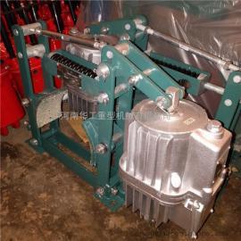 卷扬机港机通用液压制动器 YWZ4B-500/121电磁铁刹车制动器