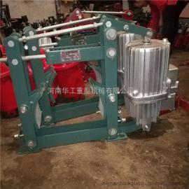 行车制动轮制动器 卷扬机式块式刹车 YWZ-500/125塔吊液压抱闸