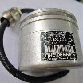 329987-01德国海德汉heidenhain光栅尺