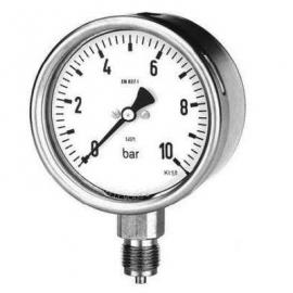 CPG500德国威卡wika压力表-进口低价
