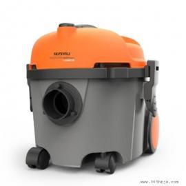 �|力吸�m器YL6218E-10塑料桶干式商用吸�m器