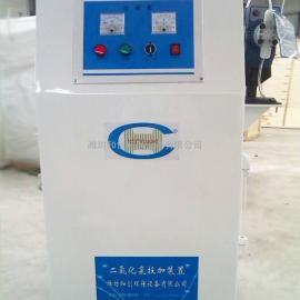 吉林氯片投加器厂家,吉林单过硫酸氢钾设备价格