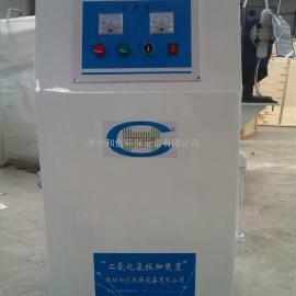 电解法二氧化氯发生器供应商/电解法二氧化氯发生器设备原理