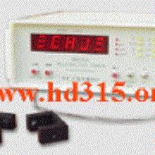 存贮式数字毫秒计/智能数字计时器(国产) 型号:XE78/J0201-CHJ