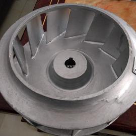 4-72防爆铝业轮