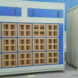 喷漆涂装漆雾处理,干式喷漆柜,水式喷漆柜