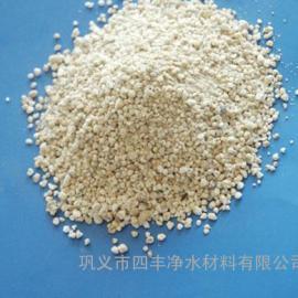 麦饭石滤料厂家/////水处理麦饭石滤料价格