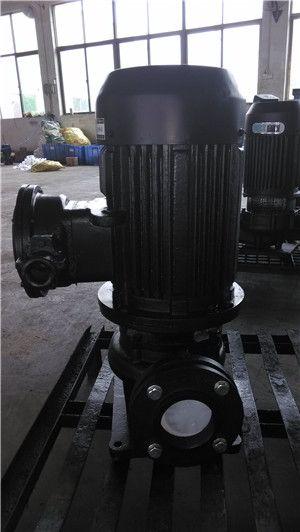 YG65-100(I)A泵 立式防爆管道增压泵 2.2KW空调泵