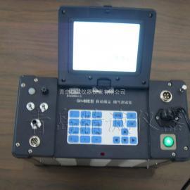 青岛厂家直销JH-60E-D型便携式大流量低浓度自动烟尘烟气测试仪