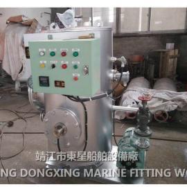 靖江市东星船舶设备厂-电加热热水柜,蒸汽电加热热水柜