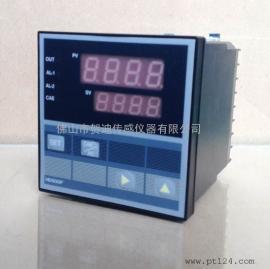 贺迪HD500智能数字控制仪表,可实现压力、液位、温度的显示与控制