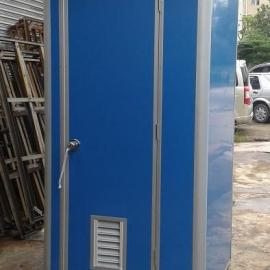 海南生态移动厕所