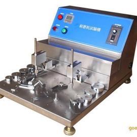 苏州南添酒精橡皮铅笔耐摩擦试验机