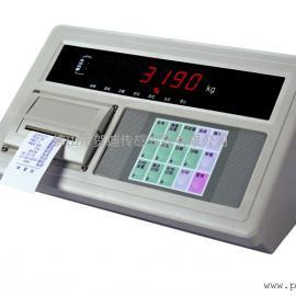 供应带打印的XK3190-A9+称重专用仪表,上海XK3190称重显示器