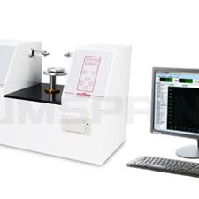 杯身挺度测定仪/双测头式纸杯杯身挺度测试仪