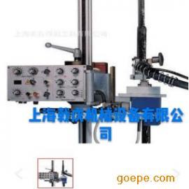 上海戟戊供应SK-100C 多功能摆动式焊接小车