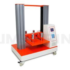 满足GB/T 4857.3标准纸箱抗压试验机