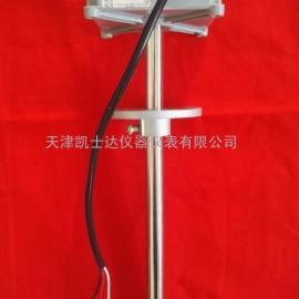 德国品质风速传感器,KV621管道安装式数字风速仪