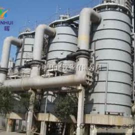 德州化肥厂重度污染电捕焦油器蜂窝式工作原理