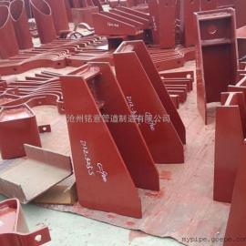 成都市 D12型立管焊接双板 厂家供应
