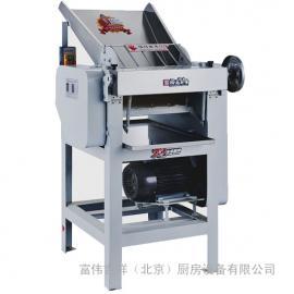 永强158型高速压面机 商用压面机