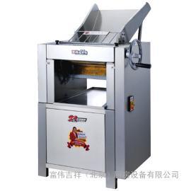 裕飞永强300型中速揉压面机 商用压面机