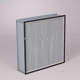 浙江龙碧新材料有限公司 厂家 有隔板高效过滤器