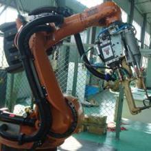 二手自动焊接机 app点焊机器人 微型机械手