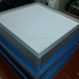 过滤器生产厂家 液槽式高效过滤器