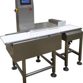 食品分选秤 输送式称重机 自动皮带称厂家直销