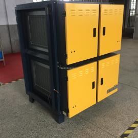 镇海冷镦机、热处理油烟净化器厂家