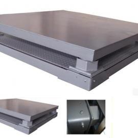1000公斤双层缓冲电子磅秤 2吨防腐蚀弹簧电子地磅特价