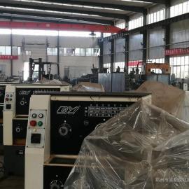 CY6150机床低价格丨企业转型处理8台云南机床厂车床CY6150九成新