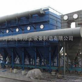 陕西LCMD-12000�O长袋低压脉冲除尘器