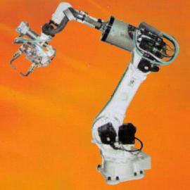 二手全自动焊接机器人 钢管点焊机器人 涂胶机器人生产厂家
